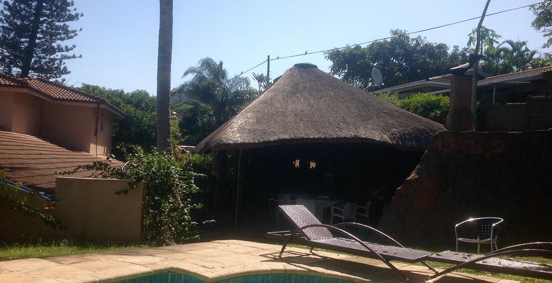<small>Ballito kwazulu-NATAL</small>Ekhaya Guest House